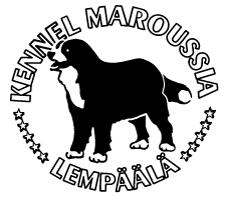 Kennel Maroussia Logo